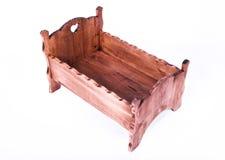 Cradle Stock Photo