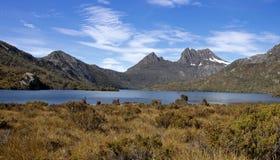 Cradle Mountain Royalty Free Stock Image