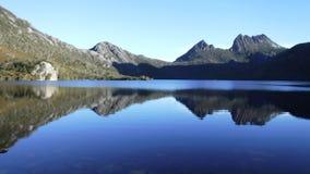 Cradle Mountain-Lake St Clair National Park Tasmania Australia. Landscape view of Cradle Mountain-Lake St Clair National Park Tasmania, Australia royalty free stock photography