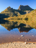 Cradle Mountain Royalty Free Stock Image