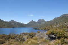 Cradle Mountain National Park Australia Royalty Free Stock Images