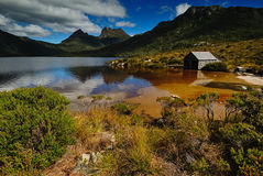 Cradle Mountain National Park Stock Images