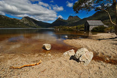 Cradle Mountain National Park Royalty Free Stock Image