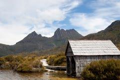 Cradle Mountain National Park - Tasmania - Australia Royalty Free Stock Photography