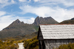 Cradle Mountain National Park - Tasmania - Australia Stock Photos