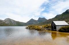 Cradle Mountain National Park - Tasmania - Australia Royalty Free Stock Images