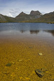Cradle Mountain Tasmania Australia Royalty Free Stock Images