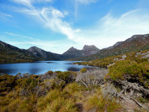 Cradle Mountain Stock Image