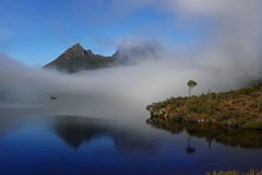 Cradle mountains Stock Images