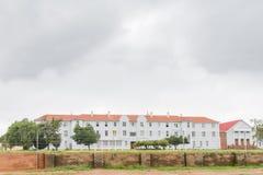 Cradock grundskola för barn mellan 5 och 11 år Royaltyfri Foto