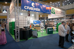 The Craemer Group Stock Image