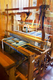Craft and Art - Weaving Stock Photos