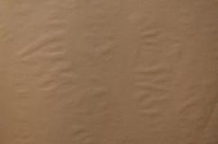 Craft background. Background. craft paper brown background Stock Photos