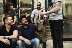 Craft Beer Booze Brew Alcohol Celebrate Refreshment stock photos