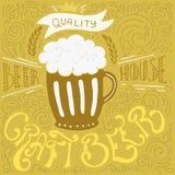 Craft Beer Stock Photos