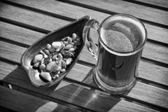 Craft Beer Stock Photography