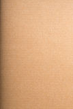 Craft brown paper texture background Royalty Free Stock Photography