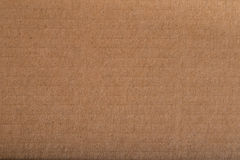 Craft brown paper texture background Stock Photos