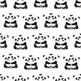2018.01.26_craft card panda vector illustration