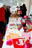 Craft fair Stock Photography
