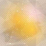 Craft grunge abstract paper background Royalty Free Stock Images
