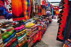 Craft Market royalty free stock images