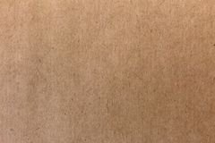 Craft old paper texture. Vintage rough background. Craft old paper texture. Vintage brown rough paper background royalty free stock image