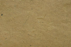 Craft paper texture. Rustic vintage background Royalty Free Stock Photo
