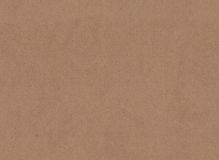 Craft paper texture. Seamless background of brown craft paper texture Stock Image