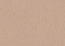Craft paper texture Royalty Free Stock Photography