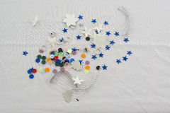 Craft Supplies Stock Photography