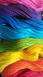 Craft Thread Stock Images
