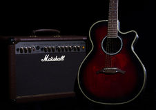 Crafter&Marshall Royalty Free Stock Photos