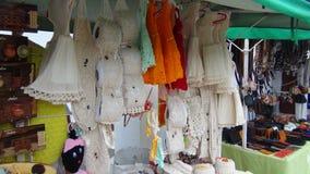Crafts in Santa cruz. Bolivia, south America. Stock Image