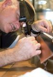 Craftsman 2 Stock Photo