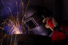 Craftsman Stock Image