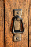 Craftsman Drawer Pull Royalty Free Stock Image