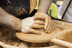 Craftsman Worker Stock Images