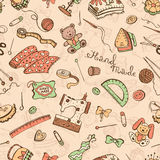 Craftsmanship background Stock Photos