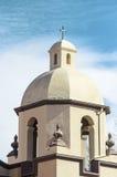 Craftsmanship historyczny kościół katolicki Fotografia Royalty Free