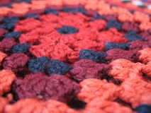 Craftsmanship of knitting Stock Photos