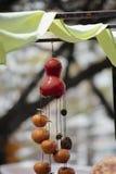 craftsmanship pumpkins, royalty free stock images