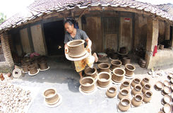 Craftsmen Stock Images