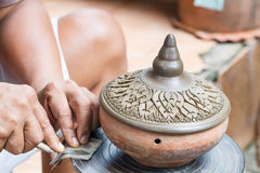 Craftspeople and Local Artisans Royalty Free Stock Photography