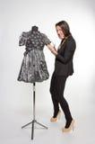 Crafty tailor Stock Photos