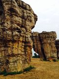 crag Obrazy Royalty Free