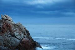 Crag Royalty Free Stock Image