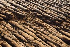 craggy ландшафт стоковое изображение