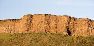 Crags de Salisbúria imagens de stock royalty free