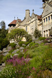 Cragside House Royalty Free Stock Images